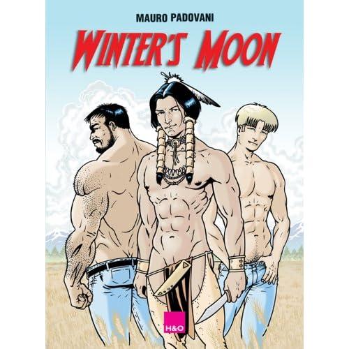 Winter's Moon
