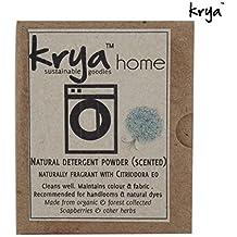 Krya All Natural Scented Detergent Powder - 200 gm