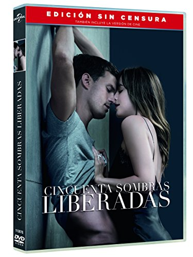 Foto de Cincuenta Sombras Liberadas [DVD]