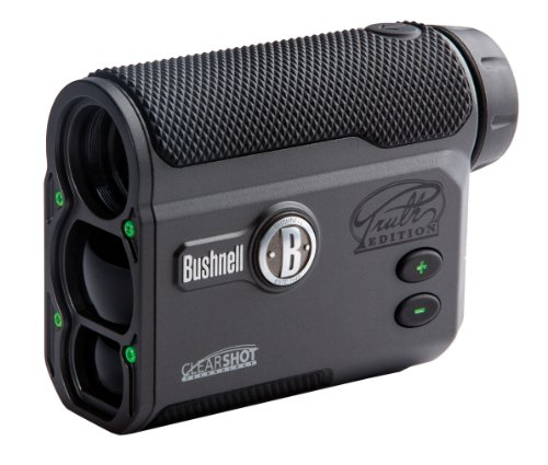 BUSHNELL THE TRUTH WITH CLEARSHOT 4 X 20 MM - TELEMETRO LASER DE CAZA