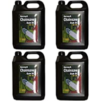 """Rocwood Chainsaw Saw Chain Fits Black And Decker Dn412 12/"""" 2 x Two"""