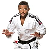 Tatami Fightwear Nova Basic BJJ GI (A4, White)