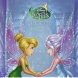 La fée Clochette 4, Disney monde enchanté