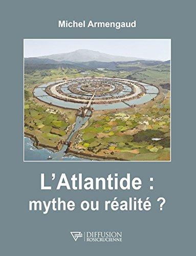 L'Atlantide : mythe ou réalité ? (Voix des connaissances) par Michel Armengaud