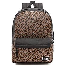 Schoolbag Vn0a3ui7lpr Leopard Backpack Classic Vans Bags Realm wBqIPnA
