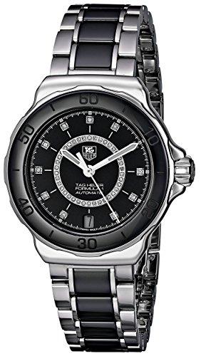TAG Heuer WAU2210.BA0859 - Reloj de Pulsera Unisex