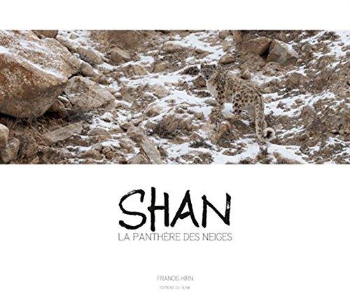 Shan, la panthère des neiges par Collectif
