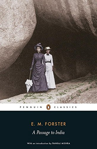 A Passage to India (Penguin Classics)