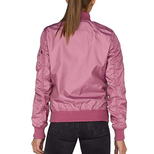 Alpha Industries Damen Jacke MA-1 TT 60 dusty pink