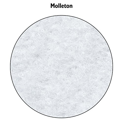 Housse molleton polyester - T2