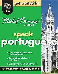 Speak Portuguese Get Started Kit