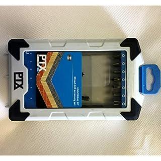 32pcs PTX Universal Fit Mixed Drill Accessory Set