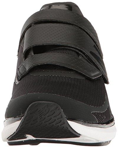 New Balance  009 Training Shoe, Damen Laufschuhe Schwarz/Thunder