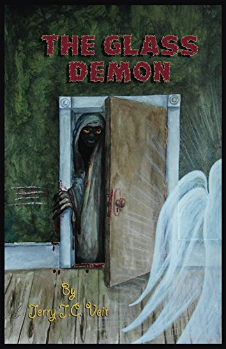 The Glass Demon book cover