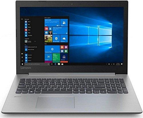 Lenovo Ideapad 330E 15.6-inch Laptop (Core i3-7020U/4GB DDR4/1TB HDD/Windows 10/Integrated Graphic), Platinum...