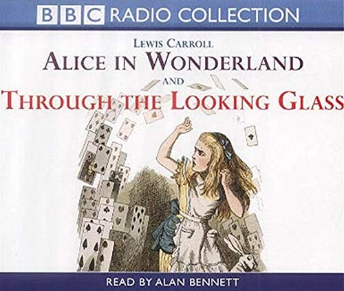 Alice In Wonderland & Through The Looking Glass (Radio Collection) Roman Glass Company