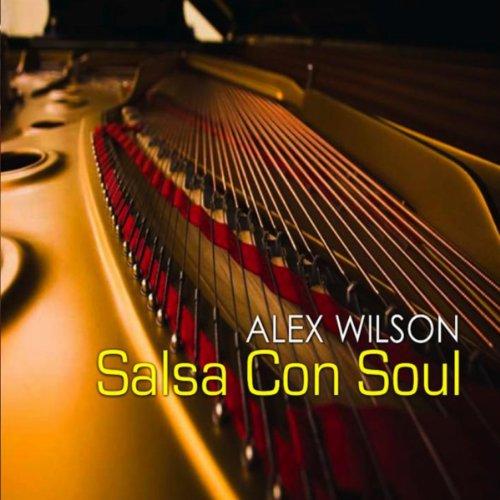Antonio - Alex Wilson