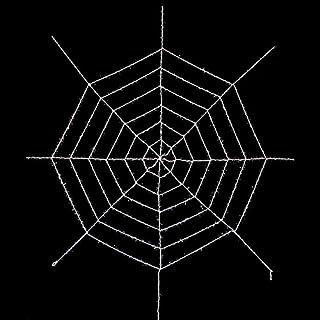 WEB SPIDER GIANT WHITE 3.60MX3.60M