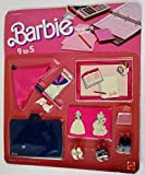 Barbie Fashion Finishing Touches 9 to 5 1985 by Mattel