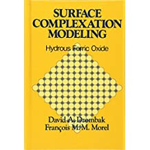 Surface Complexation Modeling: Hydrous Ferric Oxide