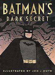 Batman's Dark Secret by Kelley Puckett (2015-12-29)