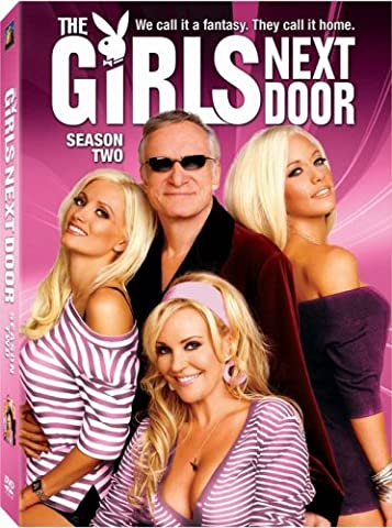 The We And The I - Girls Next Door: Season 2 [Import USA