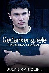 Gedankenspiele (Eine Mindjack Geschichte) (Mindjack in German 7)