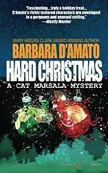 Hard Christmas (A Cat Marsala Mystery) by Barbara D'Amato (2014-12-19)