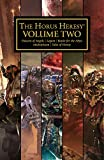 The Horus Heresy Volume Two (Horus Heresy: Collected Volumes Book 2)