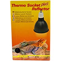 Lucky Reptile Thermo Socket plus Reflector Klein