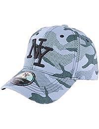 Amazon.fr   casquette ny enfants - Casquettes, bonnets et chapeaux ... ec49159b838