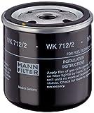 Mann Filter WK 712/2 Kraftstoffilter