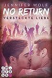 No Return 2: Versteckte Liebe