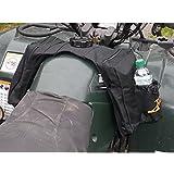Xcite ATV Quad Tank-Satteltaschen