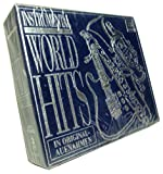 Instrumental World Hits in Originalaufnahmen [3CD-Box]