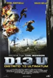 Distrito 13: Ultimátum [DVD]