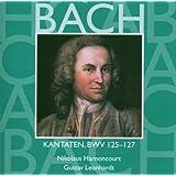 Bach: Cantate Sacre Vol. 39 Bwv 125