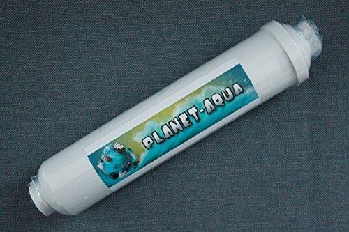1 x Mineralien Kartusche Mineralisierer Filterpatrone für Wasserfilter Osmoseanlagen Trinkwasser Patrone Filter Umkehr Osmose Filteranlage Filterkartusche Trinkwasserfilter Küchenfilter Anlage Wasser Patrone Mineralfilter
