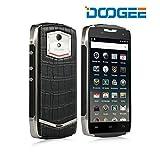 Telefono Robusto, Ottima DurabilitàRobusto smartphone DOOGEE T5 Lite è progettato per operare negli ambienti più ostili. Il T5 è fatto su misura per soddisfare le tue esigenze specifiche di funzionare in ambienti difficili, durante i viaggi a...