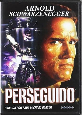 The Running Man - Perseguido [Import