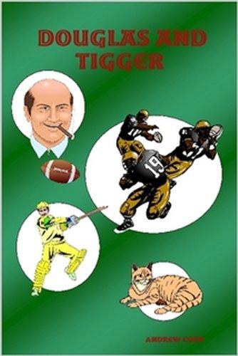 Douglas and TIgger (English Edition) por Andrew Cobb