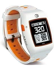 Golf Buddy 350u2b-wt5GPS de reloj blanco