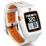 GolfBuddy WT5 GPS-Uhr Weiß