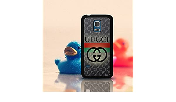 75bd7e6cf2582 Glam Brand Series Gucci Cell Phone Anti Dust Cover Case For Samsung Galaxy  S5 Mini  Perfect Fit  Unique Design Hard Plastic Phone Cover New Style For  Women ...