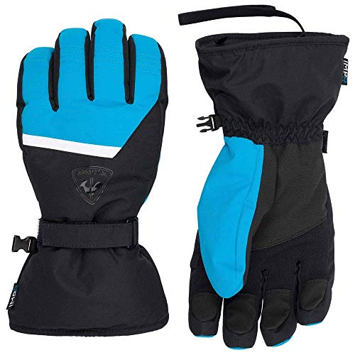 Rossignol Action Guantes, Hombre, Bright Blue, S