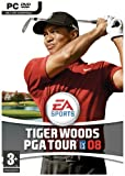 Best Pc Golf Games - Tiger Woods PGA Tour 08 (PC DVD) Review