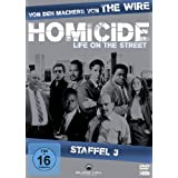Homicide - Life on the Street, Staffel 3