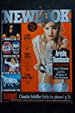 NEWLOOK 127 ARIELLE DOMBASLE CLAUDIA SCHIFFER TOPLESS PIERCING JULIA CHANNEL NAG