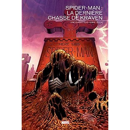 Spider-Man: La Dernière Chasse De Kraven