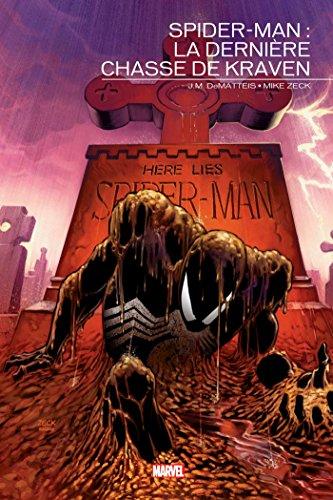 Preisvergleich Produktbild Spider-Man: La Dernière Chasse De Kraven